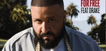 DJ Khaled – For Free ft  Drake [Official Song Stems Acapella and